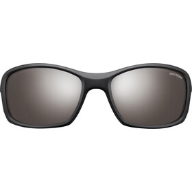 Julbo Junior 8-12Y Rookie Spectron 4 Sunglasses Matt Black-Brown Flash Silver